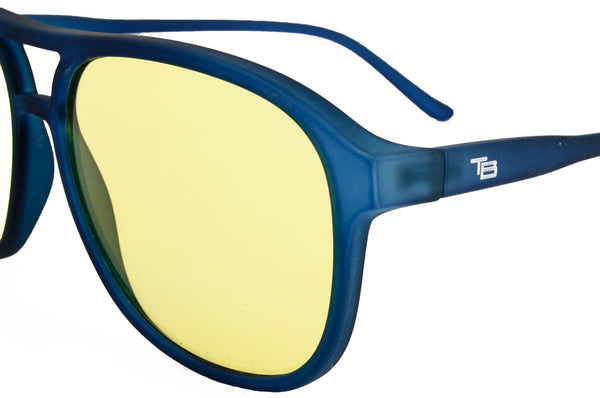 TB Kingston Aviation - Style Sunglasses