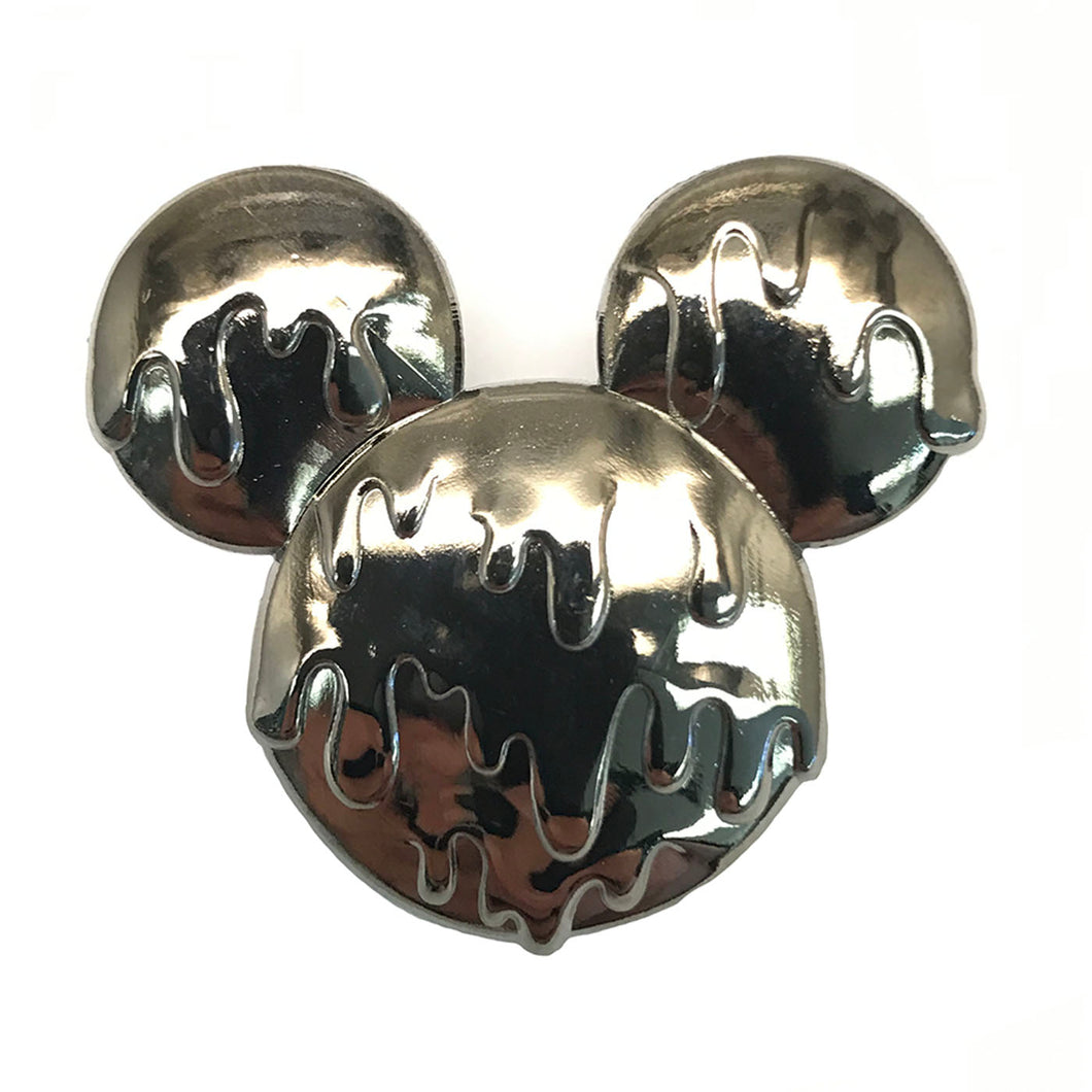 Wasted Days Mickey Pin -
