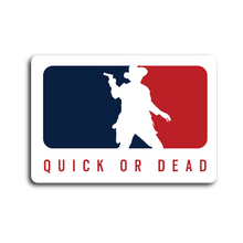 Load image into Gallery viewer, Major League Outlaw - Sticker