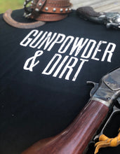 Load image into Gallery viewer, Gunpowder & Dirt
