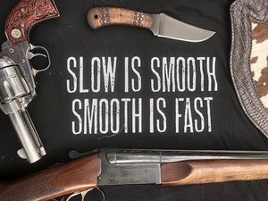 Smooth is Fast