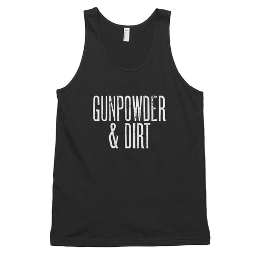 Gunpowder & Dirt - Tank Top