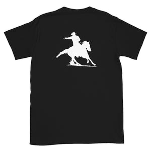 Rider-1 - Short-Sleeve Unisex T-Shirt