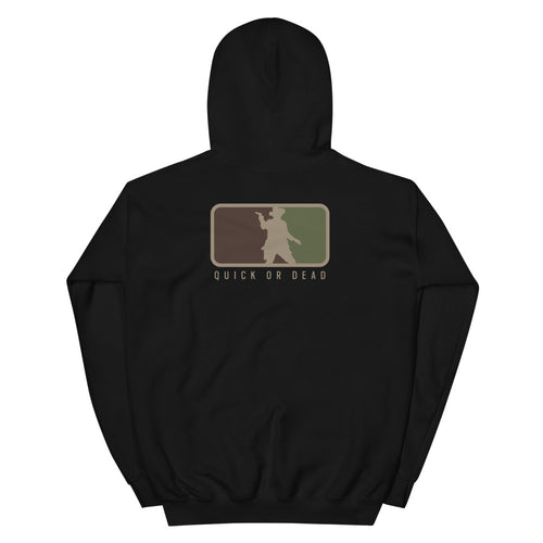 Major League Outlaw - Multicam - Unisex Hoodie
