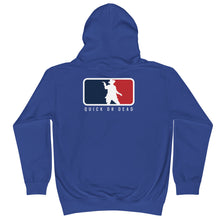 Load image into Gallery viewer, Major League Outlaw - Kids Hoodie