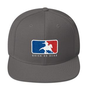 Major League Cowboy - Snapback