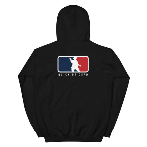 Major League Outlaw - Unisex Hoodie