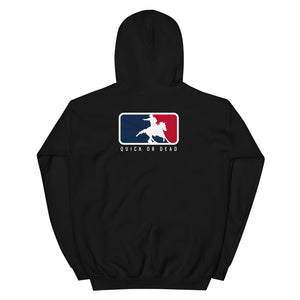 Major League Cowboy - Unisex Hoodie