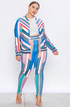 Load image into Gallery viewer, Candy Coated Tracksuit (Plus)
