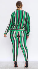 Load image into Gallery viewer, Green Goddess Tracksuit