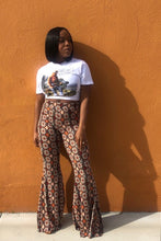 Load image into Gallery viewer, Coachella Bella bell bottoms