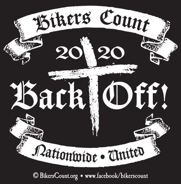 BIKERS COUNT Nationwide United