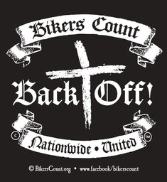 Motor Rag International BIKERS COUNT