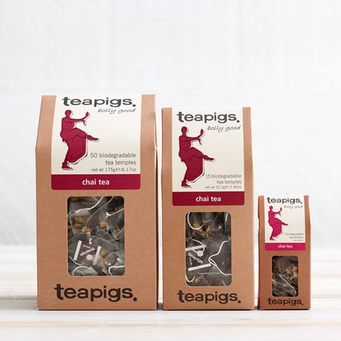 Tea Pigs - Chai Tea