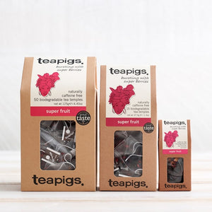 Tea Pigs - Super Fruit
