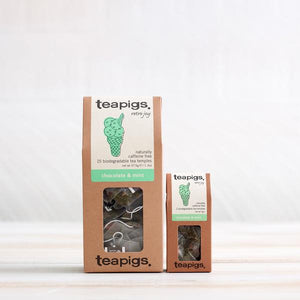 Tea Pigs - Chocolate & Mint