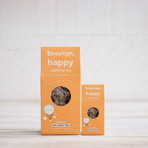 Tea Pigs - Organic Happy Herbal Tea