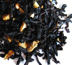 Ginger Peach Tea - 4 oz.