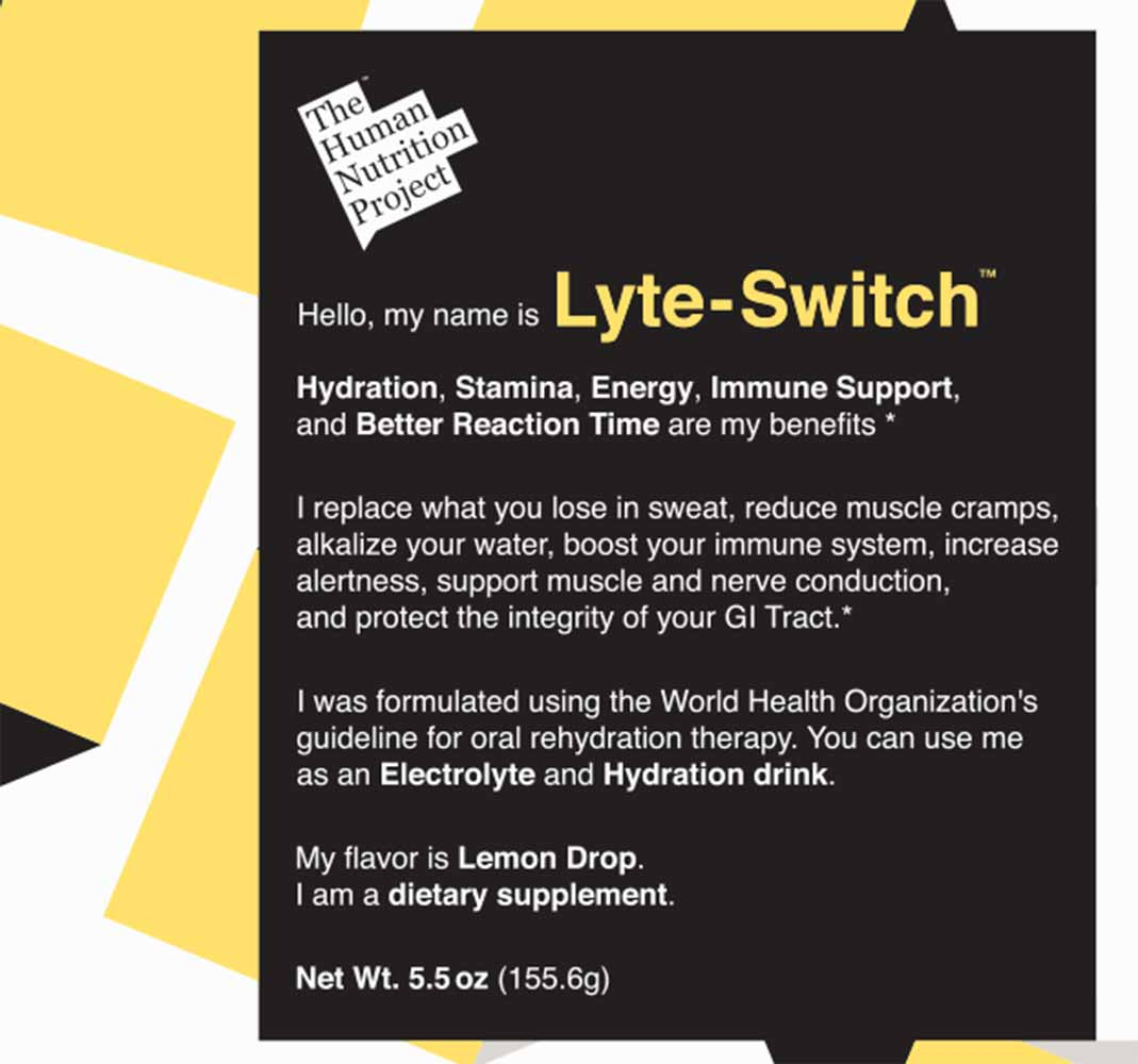 Lyte-Switch International