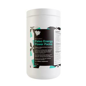 Paleo Energy Power Packs International