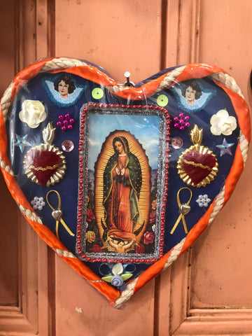 My Heart Of Guadalupe