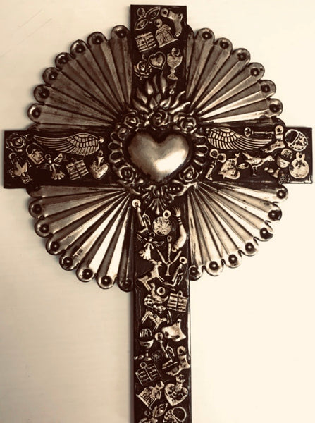 Awesome Large Cross with Dijes