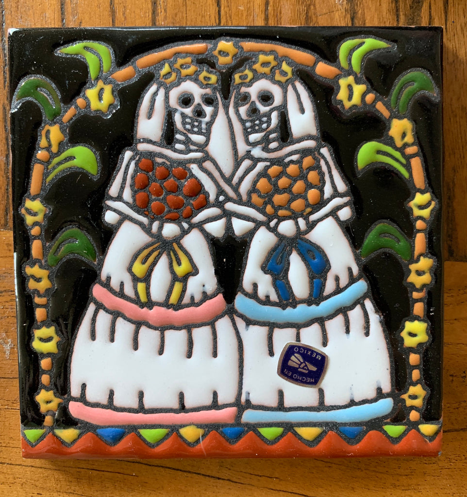 The Marrying Kind Tile