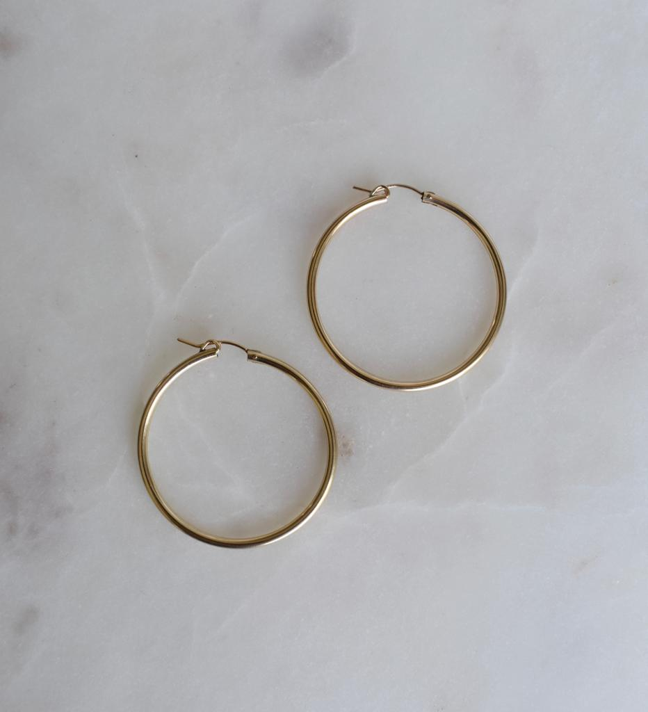 Ellie Hoops