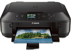 Canon MG5520 All-In-One Wireless Photo Printer Scanner Copier W/ Airprint