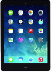 Apple iPad Air 1st Generation 64GB, Wi-Fi + 4G Cellular (Verizon)