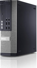 Dell OptiPlex 990 Desktop Core i7 Quad 3.40GHz 8GB 250GB
