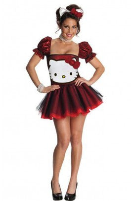 de58fc278 Animal Fancy Dress Up hello kitty Halloween Costume Outfit | Only ...