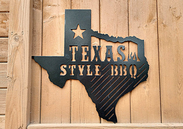 Texas Style BBQ