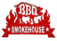 BBQ Smokehouse Pig
