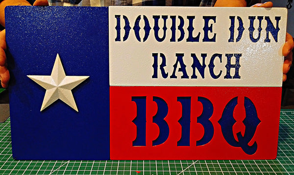 Double Dun Ranch BBQ