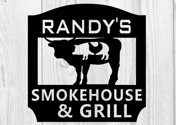 Randy's Smokehouse & Grill II