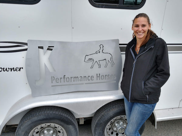 JK Performance Horses