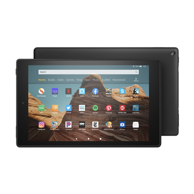 AMAZON FIRE HD 10 - Bestmart