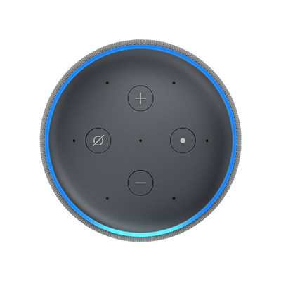 AMAZON ECHO PLUS - Bestmart