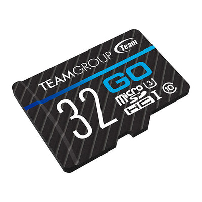 TEAMGROUP MICRO SD GO CARD 32GB 64GB - Bestmart