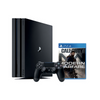 CONSOLA PS4 PRO 1TB + CALL OF DUTY MW - Bestmart