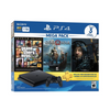 SONY Consola PS4 1TB + 3 juegos Hits 13 - Bestmart