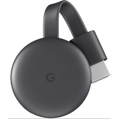 GOOGLE Chromecast 3 (Reacondicionados) - Bestmart