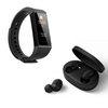 Xiaomi Kit MI Band 4C + Earbuds Basic - Bestmart