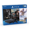 SONY Consola PS4 1TB + 3 JUEGOS - Bestmart