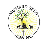 Mustard Seed Sewing