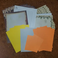 Blank Cardstock & Stationery (Level 1)