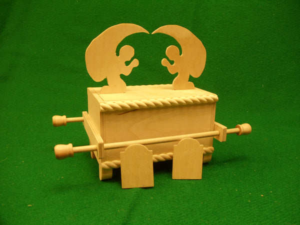 Ark of the Covenant (Made to Order)