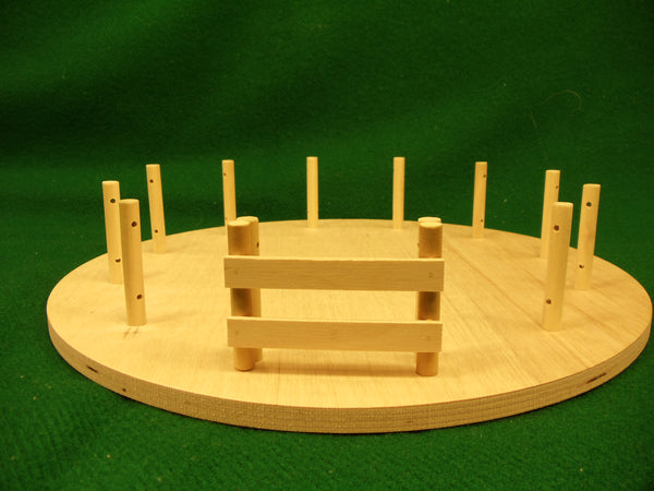 Good Shepherd Sheepfold with Gate (Made to Order)