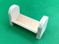 Accessories for Miniatures, Fairy Gardens, Dollhouses, Waldorf Peg Dolls